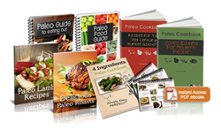 Top Paleo Cookbook Review Program