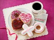Krispy Kreme Hearts, Hugs and Kisses Valentine's Doughnuts: Say...