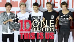 One Direction 2014 Where We Are Tickets Schedule Dates Tour