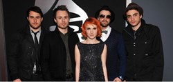 Paramore Fall Out Boys 2014 Tickets Schedule Tour Dates
