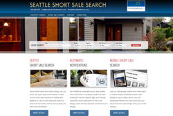 seattle real estate short sales