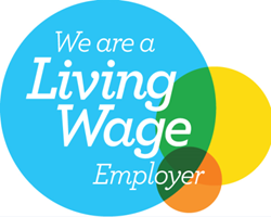 C4L declared a Living Wage Employer