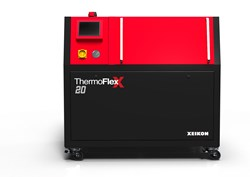 ThermoFlexX 20 digital flexo/letterpress imager