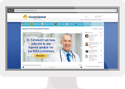 Intranet Connections introduces Healthcare Intranet Software