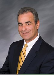 Bob Peltier, President and CEO of Edina Realty Home Services