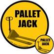 Pallet Jack ID System
