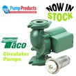 Pump Products Doubles Stock of Taco Circulator Pumps to Meet Customer...