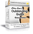 Cory Linn's Outstanding Guitar Video Course Teaches Learners To Master The Art of Guitar Playing -a bb2u.com