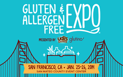 San Francisco GFAF Expo