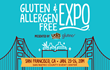 The Gluten & Allergen Free Expo Comes to San Francisco