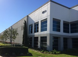 Kane Is Able opens distribution center in Rialto, California.