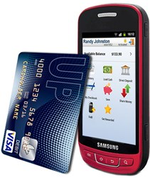 UPside Visa Prepaid Card and its Mobile Application