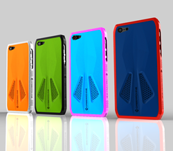 Casemachine Sesto Sport for Apple iPhone 5, 5s