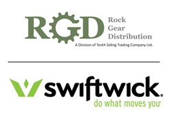 Rock Gear Distribution & Swiftwick Compression Socks partner to bring Swiftwicks to more Canadian Retailers
