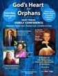 God's Heart for Orphans Conference