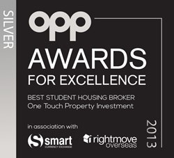 Best Student Accommodation Broker