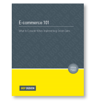 Bop Design E-commerce 101