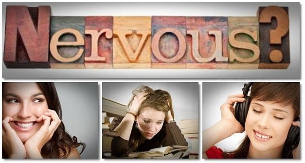 Tips On Overcoming Ner...