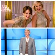 Golden Globe and Oscar Hosts Declared the Funniest Female Comedians of...