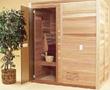 Pre-Cut Sauna Room 4x8 SMPC-48