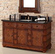 "James Martin Solid Wood 60"" Charleston Single Bathroom Vanity 400-V60S-BNA"