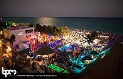 BPM Playa del Carmen