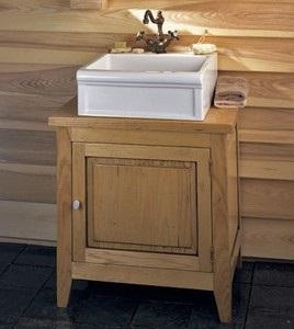 Perfect  Vanity  Light Cherry  Wood Vanities  Bathroom Vanities  Bathroom