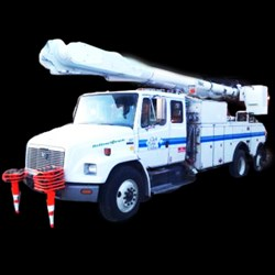 St. Louis MO Used Bucket Trucks and Forestry Equipment for sale. Public Auction! No Reserve!
