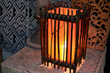 Orange Noi Table Lamp