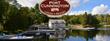 Port Cunnington Lodge Cottages Win Prestigious Design Award