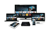 aioTV Middleware Platform Used to Showcase TV of Tomorrow