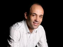 Lunacloud CEO António Miguel Ferreira Cloud Expo Europe
