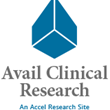 Avail Clinical Research Is Looking for Healthy Adults Who Are...