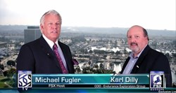 FSXinterlinked host, Michel Fugle, interviews Karl Dilly, COO of Endurance Exploration