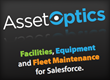 AssetOptics Announces the Release of AssetOptics CMMS for Salesforce...