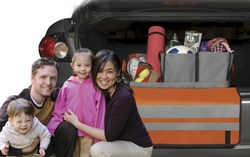 Highland On the Go has vehicle storage solutions for the whole famliy.