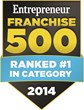 RNR Franchise Ranks as one of the best franchise opportunities