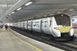 The new Class 700 Thameslink train - high res version