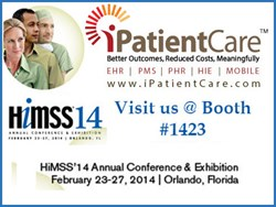 Exhibition - Himss14