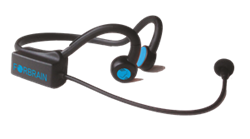 Forbrain, groundbreaking headphones to retrain the way you process information