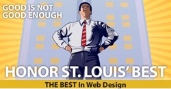 St. Louis Best in Web Design