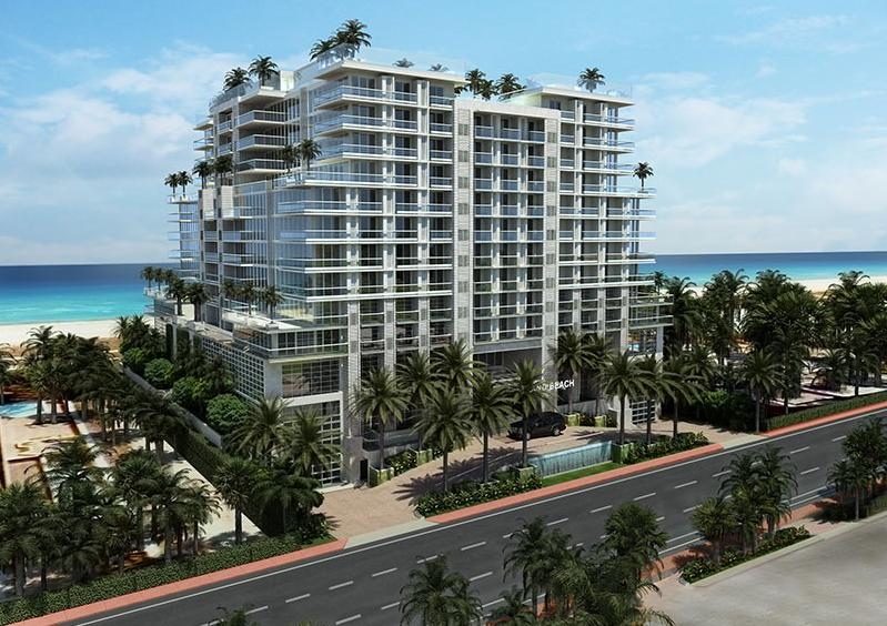 The Grand Surf Surfside Miami Beach