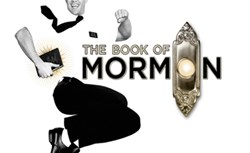 The Book of Mormon Tickets