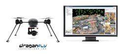 Draganflyer Guardian and Pix4D Pro Solution Package