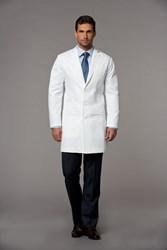 Medelita Men's New Lab Coat