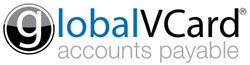 globalVCard for accounts payable