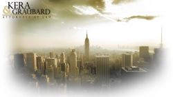 M. David Graubard | New York Mediator | Bankruptcy Law and Insolvency Consultation