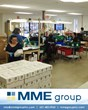 MME Group Inc. Opens New Maplewood Plant