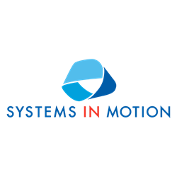 Systems in Motion Logo