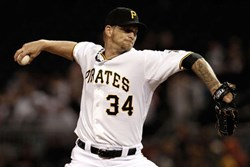 Pittsburgh Pirates 2014 Schedule